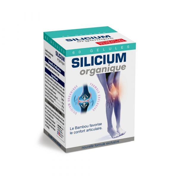 Organski silicij