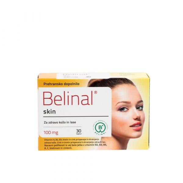 vitamini za lepo kožo