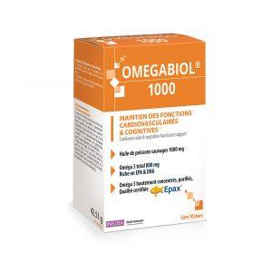 Omegabiol
