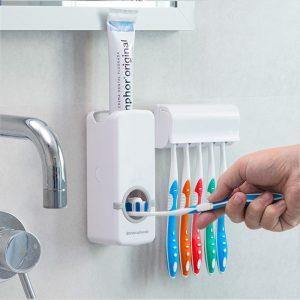 dozirnik zobne paste