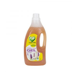 Naravni tekoči detergent za perilo