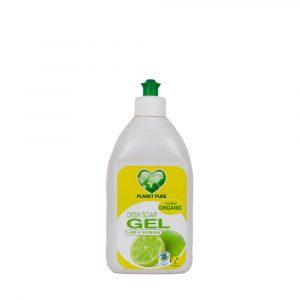 naravni detergent