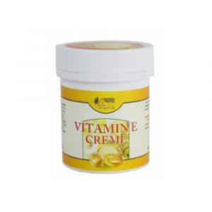 Krema vitamin E
