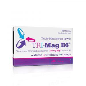 magnezij tablete