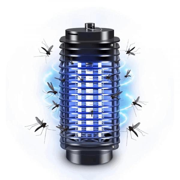 svetilka proti komarjem