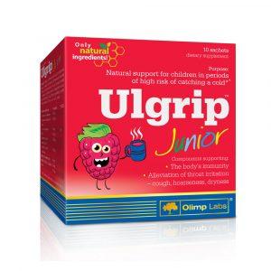Prehlad UlgripJunior