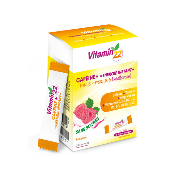 energija Vitamin-22