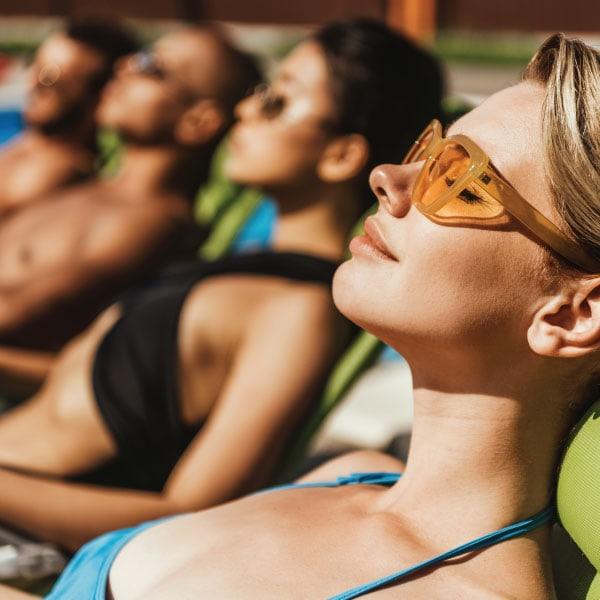 Sončenje in vitamin D3